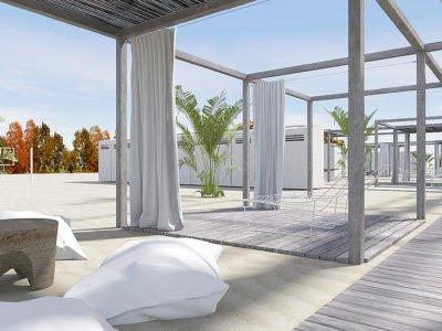 Progetto Spiaggia