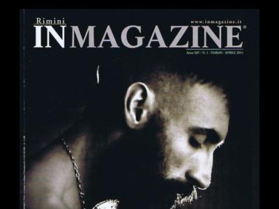 In Magazine – Marzo/Aprile 2014