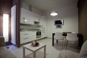Appartamento lungomare 070