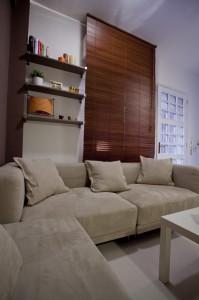 Appartamento lungomare 100