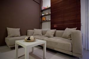 Appartamento lungomare 110
