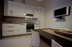Appartamento lungomare 130