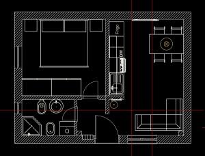 Appartamento lungomare - Avanzamento lavori