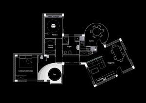 Casa con piscina - Avanzamento lavori
